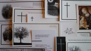 Ha kellene egy ki segítség, minták és sablonok, idézetek és dekorációk közül választhat.